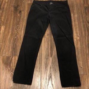 J.Crew black pants
